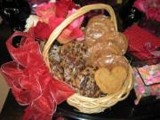 Custom Cookie Baskets