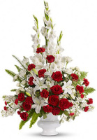 Teleflora�s Memories to Treasure Arrangement