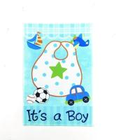 Its A Boy Flag