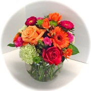 Rothe's Colorburst Bouquet