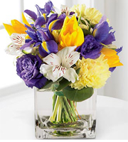 The FTD� Spring Glory� Bouquet