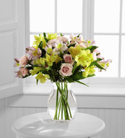 The FTD� Breathtaking Beauty� Bouquet by BHG�