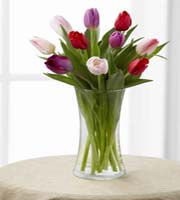 The FTD� Tender Tulips� Bouquet