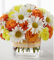 The FTD� Sweet Splendor� Bouquet