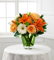 Salt Lake City Florist | The FTD� Birthday Bouquet