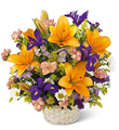 The FTD� Natural Wonders� Bouquet