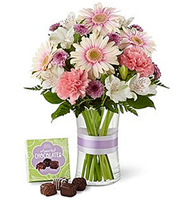 The FTD� Sweeter Than Ever� Bouquet