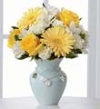 The FTD� Mother's Charm� Bouquet - Boy