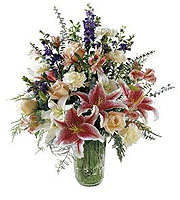 The FTD� Star Gazer Bouquet