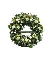 The FTD� Custom Wreath