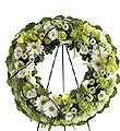 The FTD� Wreath of Remembrance�