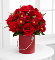The FTD� Color Your Day With Love� Bouquet