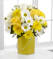 Color Your Day With Happiness� Bouquet
