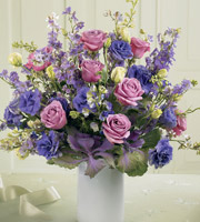 The FTD� Truly Loved Bouquet