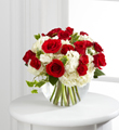 The FTD� Our Love Eternal� Bouquet
