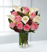 The FTD� Warm Embrace� Bouquet