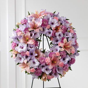 Flower Delivery on Wreath Cincinnati Florist   Flowers Cincinnati  Oh  45202   Kroger