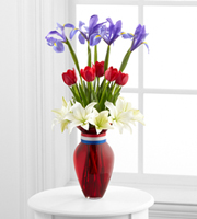 The FTD� Greater Glory� Bouquet