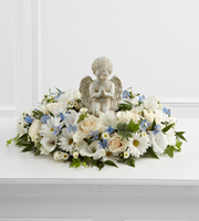 The FTD� The Little Angel� Ring of Flowers