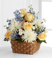 The FTD� Heavenly Scented� Basket