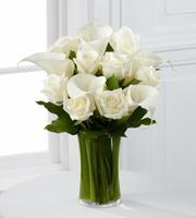 The FTD� Sweet Solace� Bouquet