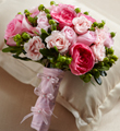 The FTD� Pink Profusion� Bouquet
