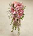 The FTD� Pink Effervescence� Bouquet
