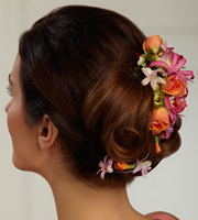 The FTD� Flowers-N-Frills� Hair D�cor