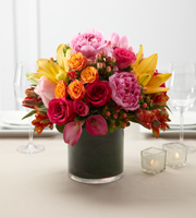 The FTD� Color Mix� Arrangement