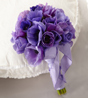 The FTD� Purple Passion� Bouquet