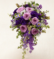 The FTD� Lavender Garden� Bouquet