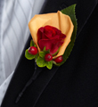 The FTD� Breathless� Boutonniere