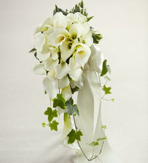 The FTD� White Chapel� Bouquet
