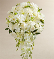 The FTD� White Wonders� Bouquet