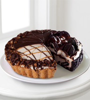 Eli's� Candy Cookie Sampler Cheesecake