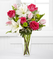 The FTD� Floral Expressions� Bouquet by BHG�