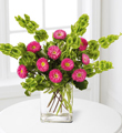 The FTD� Burst of Summer� Bouquet