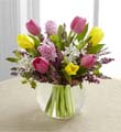 The FTD� Bountiful Beauty� Bouquet