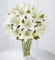The FTD� Spirited Grace� Lily Bouquet