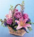 The FTD� Softly Summer� Basket