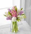 The FTD� Pure Perfection� Bouquet