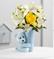 The FTD� Baby Boy Big Hug� Bouquet