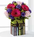 The FTD� Perfect Birthday Gift Bouquet
