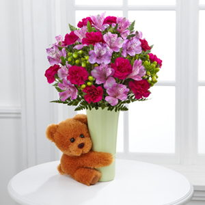 The FTD� Big Hug� Bouquet