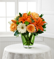 The FTD� Birthday Wishes� Bouquet by Better Homes and Gardens�