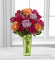 The FTD� Sun�s Sweetness� Rose Bouquet by Better Homes and Gardens�