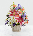 The FTD� Wondrous Nature� Bouquet