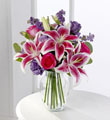 The FTD� Bright & Beautiful� Bouquet