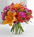 Le Bouquet FTD�, Lumi�re de Ma Vie�