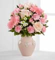 The FTD� Mother's Charm� Bouquet - Girl